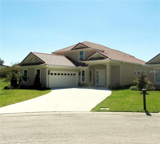 1704 Laurel Glen Place, Lakeland, FL 33803 (MLS #L4901680) :: The Duncan Duo Team