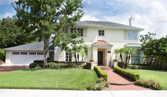 318 Morningside Drive, Lakeland, FL 33803 (MLS #L4901712) :: Gate Arty & the Group - Keller Williams Realty