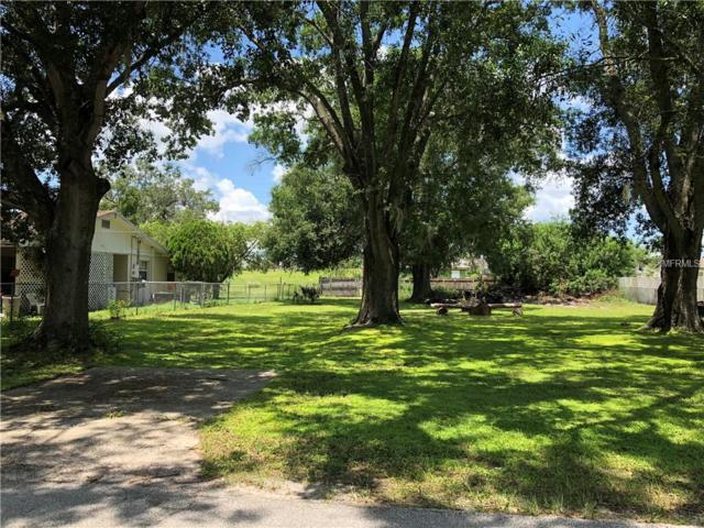 121 Knollwood Drive, Winter Haven, FL 33881 (MLS #L4901819) :: Mark and Joni Coulter | Better Homes and Gardens