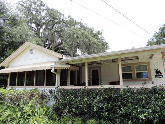 514 Hunter Street, Lakeland, FL 33803 (MLS #L4901860) :: Gate Arty & the Group - Keller Williams Realty