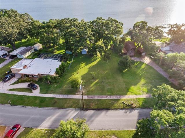 Tempsford Road, Auburndale, FL 33823 (MLS #L4901872) :: Gate Arty & the Group - Keller Williams Realty
