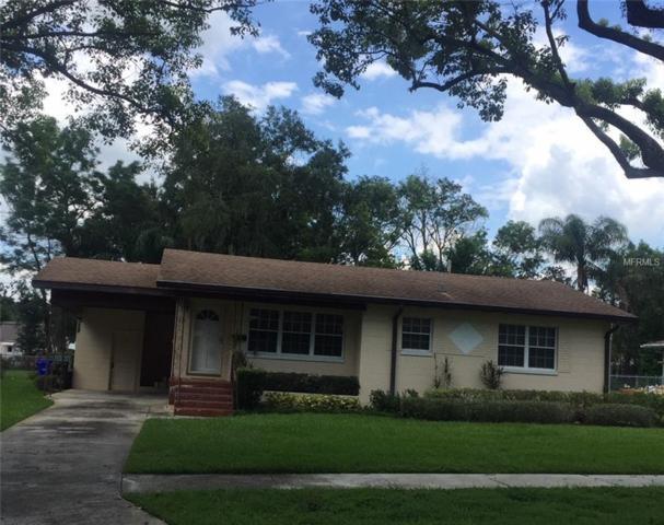 211 W Palm Drive, Lakeland, FL 33803 (MLS #L4901884) :: Gate Arty & the Group - Keller Williams Realty