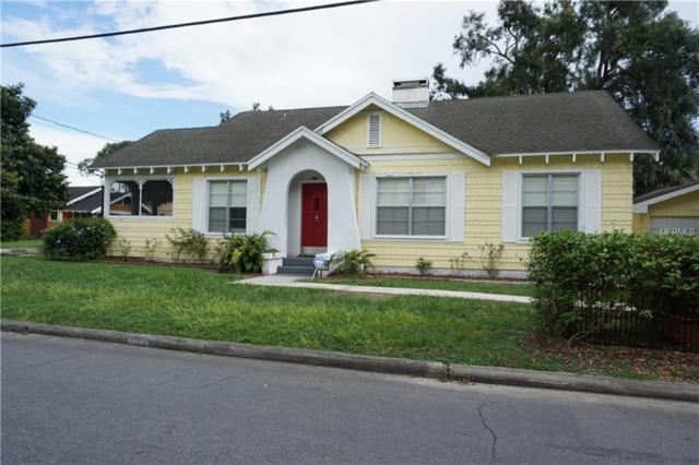202 Lenox Street, Lakeland, FL 33803 (MLS #L4901903) :: Gate Arty & the Group - Keller Williams Realty