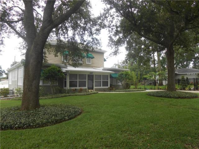 2406 Fairmount Avenue, Lakeland, FL 33803 (MLS #L4901911) :: Team Suzy Kolaz