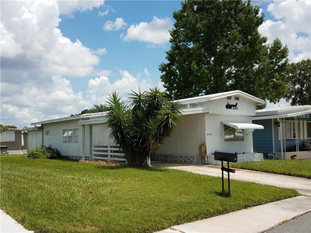 619 Elizabeth Lane, Lakeland, FL 33809 (MLS #L4901912) :: The Duncan Duo Team