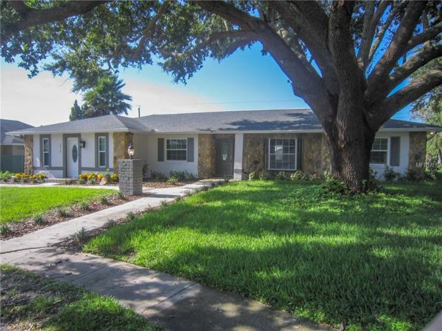 1414 Alameda Drive S, Lakeland, FL 33805 (MLS #L4901920) :: Gate Arty & the Group - Keller Williams Realty