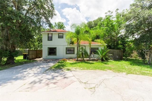 215 Dixie Highway, Auburndale, FL 33823 (MLS #L4901936) :: Gate Arty & the Group - Keller Williams Realty