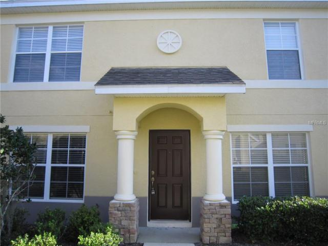 5406 Fieldstone Drive #1, Lakeland, FL 33809 (MLS #L4901944) :: The Duncan Duo Team