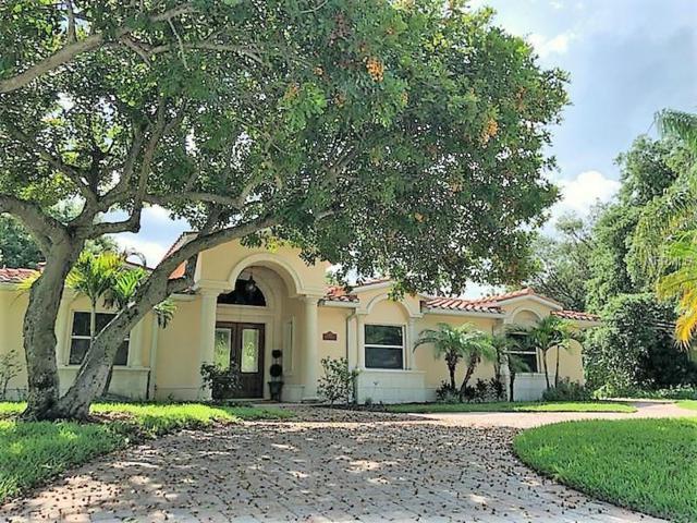 3410 S Lightner Drive, Tampa, FL 33629 (MLS #L4901953) :: Team Bohannon Keller Williams, Tampa Properties