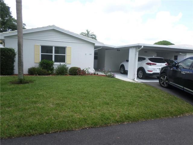 507 Kelsey Street #1, Lakeland, FL 33803 (MLS #L4902008) :: Gate Arty & the Group - Keller Williams Realty