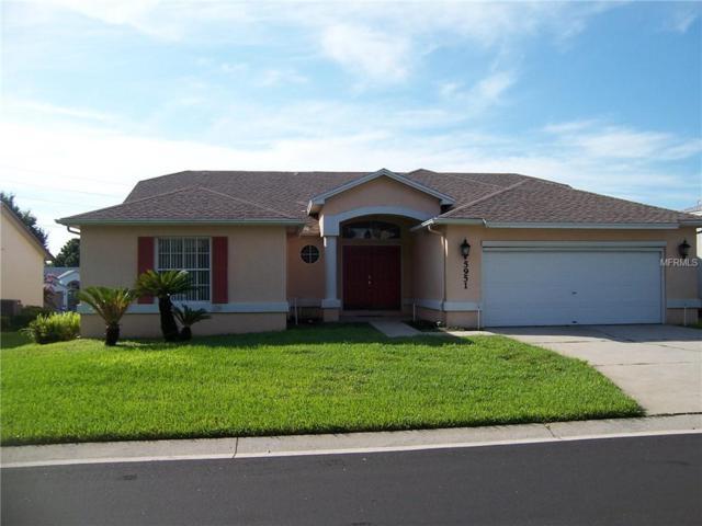 5951 Chickadee Drive, Lakeland, FL 33809 (MLS #L4902010) :: Team Pepka