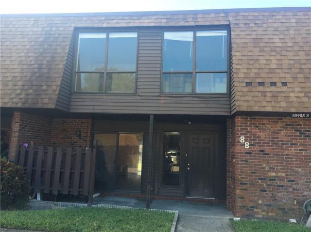 1836 N Crystal Lake Drive #88, Lakeland, FL 33801 (MLS #L4902012) :: Gate Arty & the Group - Keller Williams Realty