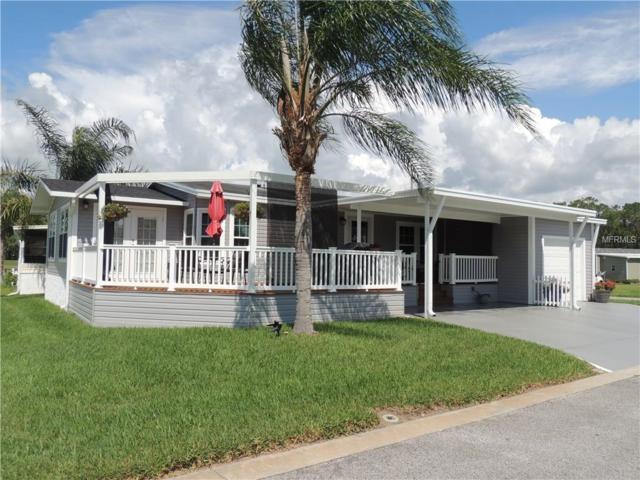 2468 Peavine Circle, Lakeland, FL 33810 (MLS #L4902029) :: Gate Arty & the Group - Keller Williams Realty
