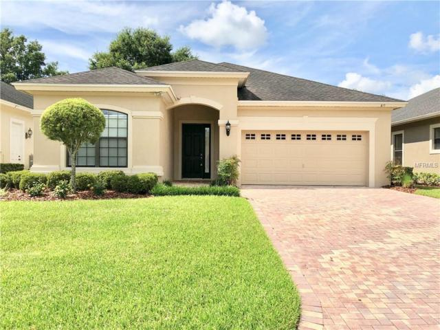 819 Christina Chase Drive, Lakeland, FL 33813 (MLS #L4902043) :: Gate Arty & the Group - Keller Williams Realty