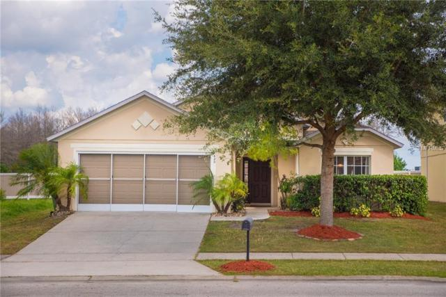 620 Haines Trail, Winter Haven, FL 33881 (MLS #L4902048) :: Gate Arty & the Group - Keller Williams Realty