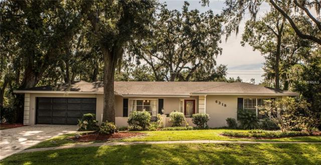 6318 Oak Square E, Lakeland, FL 33813 (MLS #L4902049) :: Gate Arty & the Group - Keller Williams Realty