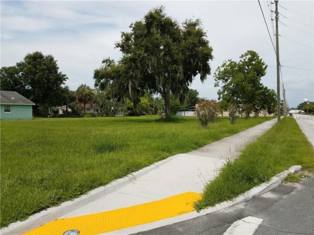 1632 Olive Street, Lakeland, FL 33815 (MLS #L4902119) :: The Duncan Duo Team