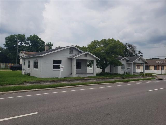 1110 E Canal Street, Mulberry, FL 33860 (MLS #L4902128) :: Homepride Realty Services