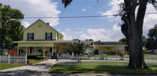 828 Avenue Z NW, Winter Haven, FL 33881 (MLS #L4902176) :: Premium Properties Real Estate Services