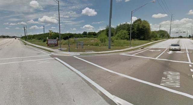 Us Hwy 17 N, Eagle Lake, FL 33839 (MLS #L4902297) :: The Duncan Duo Team