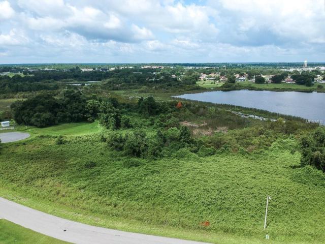 Oak Lane Drive, Ocala, FL 34472 (MLS #L4902339) :: The Duncan Duo Team