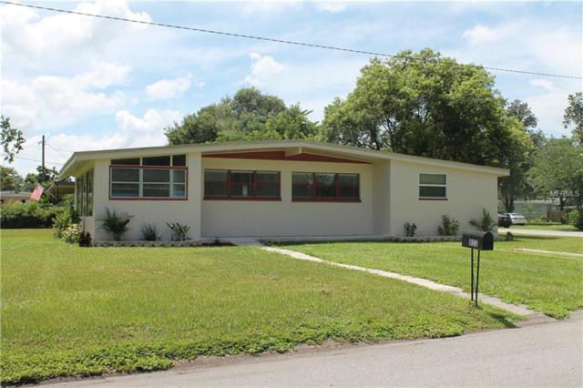 855 Holiday, Bartow, FL 33830 (MLS #L4902417) :: The Duncan Duo Team