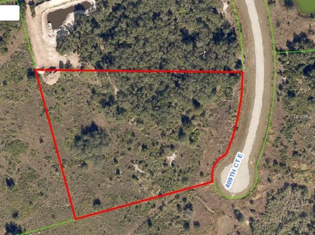 2016 E 409TH Court, Myakka City, FL 34251 (MLS #L4902496) :: TeamWorks WorldWide