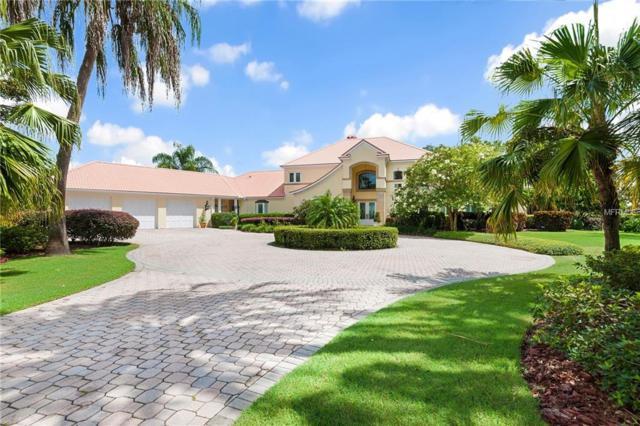 1311 Scottsland Drive, Lakeland, FL 33813 (MLS #L4902632) :: Griffin Group