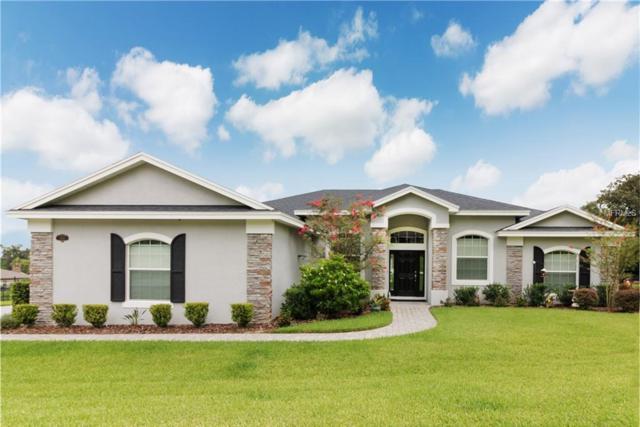 2614 Grace Manor, Lakeland, FL 33812 (MLS #L4902648) :: RealTeam Realty