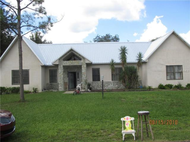 1352 Covey Circle S, Lakeland, FL 33809 (MLS #L4902715) :: Premium Properties Real Estate Services