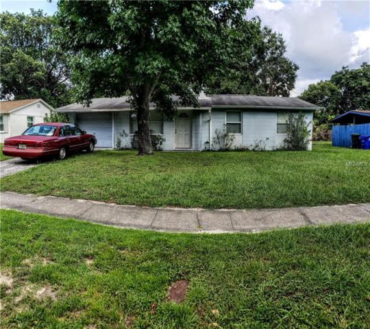 1421 Crescent Place, Lakeland, FL 33801 (MLS #L4902737) :: Lovitch Realty Group, LLC