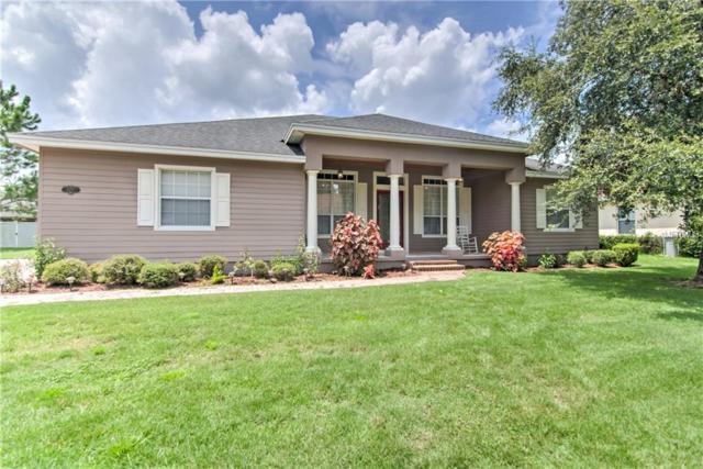 3277 Hawks Ridge Drive, Lakeland, FL 33810 (MLS #L4902812) :: Griffin Group