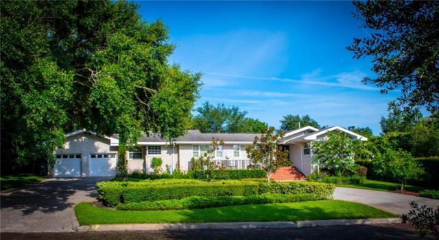 2319 Fairmount Avenue, Lakeland, FL 33803 (MLS #L4902824) :: Gate Arty & the Group - Keller Williams Realty