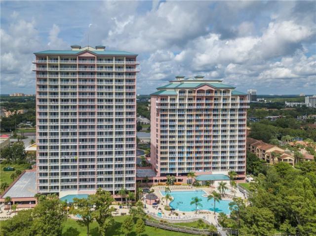 13415 Blue Heron Beach Drive #304, Orlando, FL 32821 (MLS #L4902915) :: KELLER WILLIAMS CLASSIC VI