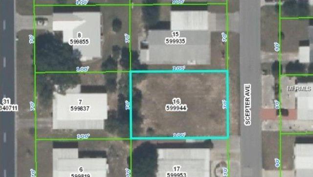 9908 Scepter Avenue, Brooksville, FL 34613 (MLS #L4903004) :: The Duncan Duo Team