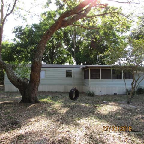 172 Dairy Road, Auburndale, FL 33823 (MLS #L4903209) :: Gate Arty & the Group - Keller Williams Realty