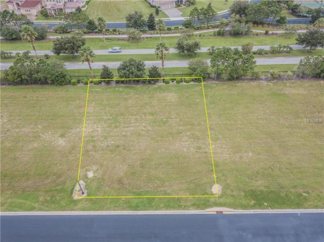 231 Blazing Star Avenue, Lake Alfred, FL 33850 (MLS #L4903216) :: Griffin Group