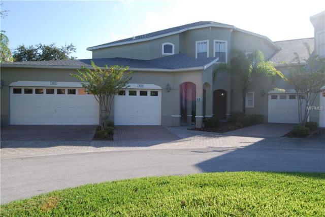 3830 Serenade Lane #116, Lakeland, FL 33811 (MLS #L4903222) :: The Light Team