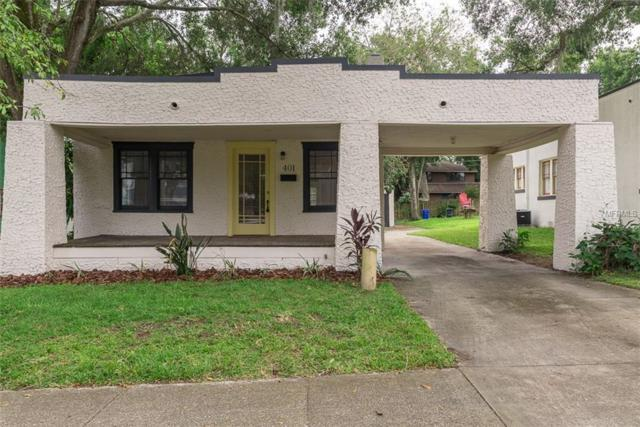 401 E Belmar Street, Lakeland, FL 33803 (MLS #L4903252) :: Gate Arty & the Group - Keller Williams Realty