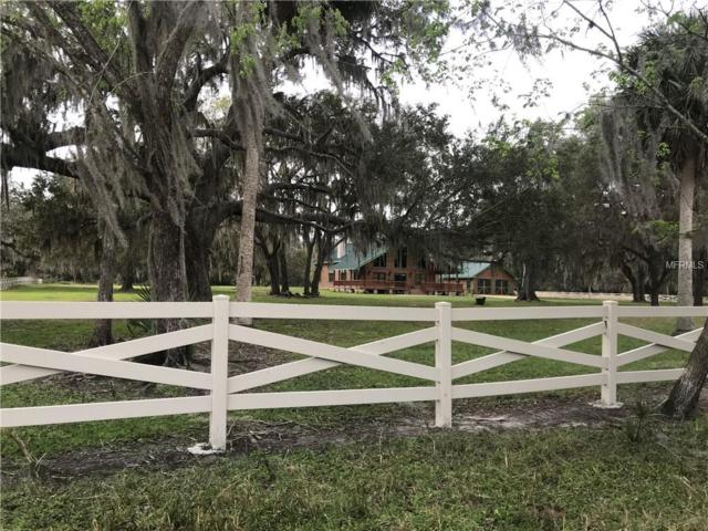26005 Harrison Road, Myakka City, FL 34251 (MLS #L4903259) :: Mark and Joni Coulter | Better Homes and Gardens