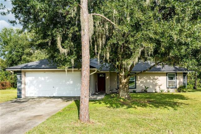 5125 Pheasant Drive, Mulberry, FL 33860 (MLS #L4903287) :: Gate Arty & the Group - Keller Williams Realty