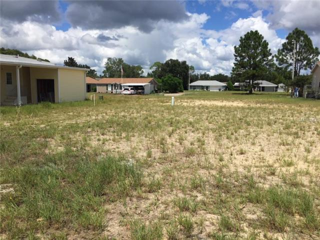 Nandina Street, Lake Wales, FL 33898 (MLS #L4903298) :: Griffin Group