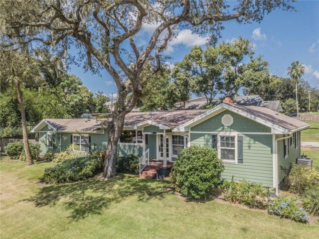 10 Lake Hollingsworth Drive, Lakeland, FL 33803 (MLS #L4903370) :: Gate Arty & the Group - Keller Williams Realty