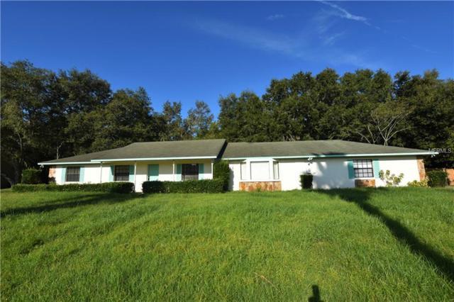 1695 Bosarge Drive, Bartow, FL 33830 (MLS #L4903376) :: Dalton Wade Real Estate Group