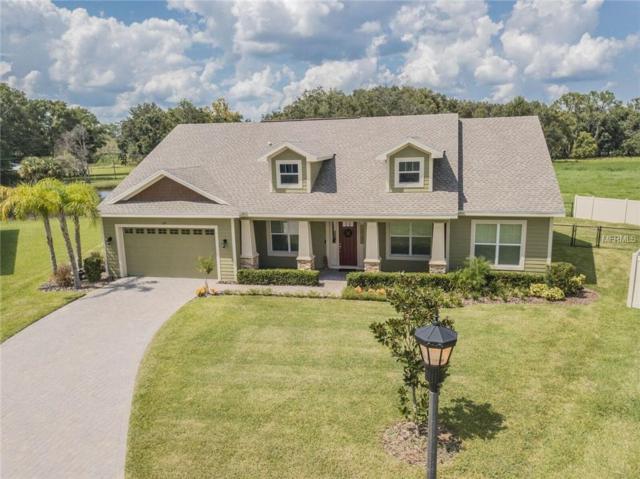 179 Marylee Lane, Auburndale, FL 33823 (MLS #L4903395) :: Gate Arty & the Group - Keller Williams Realty