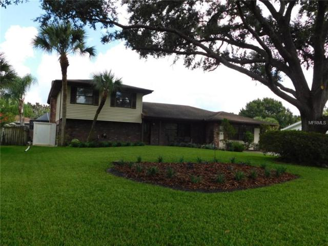 1622 Lagoon Road, Lakeland, FL 33803 (MLS #L4903441) :: Lovitch Realty Group, LLC