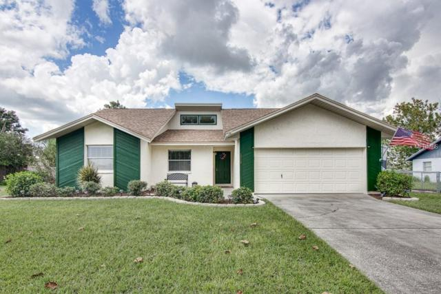 3509 Dovetail Lane S, Lakeland, FL 33812 (MLS #L4903443) :: Gate Arty & the Group - Keller Williams Realty