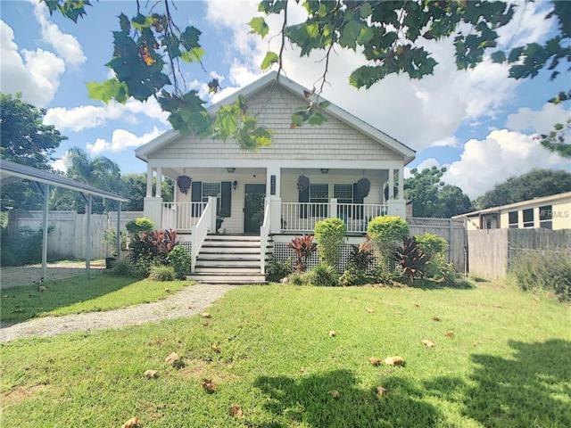 5411 7TH Street SE, Lakeland, FL 33812 (MLS #L4903446) :: Zarghami Group