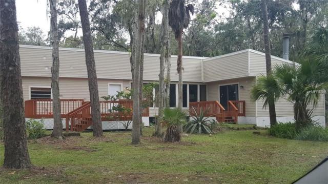 6221 Woodhaven Drive, Lakeland, FL 33811 (MLS #L4903539) :: The Duncan Duo Team