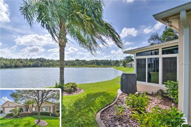 3332 Songbird Lane, Lakeland, FL 33811 (MLS #L4903594) :: The Duncan Duo Team